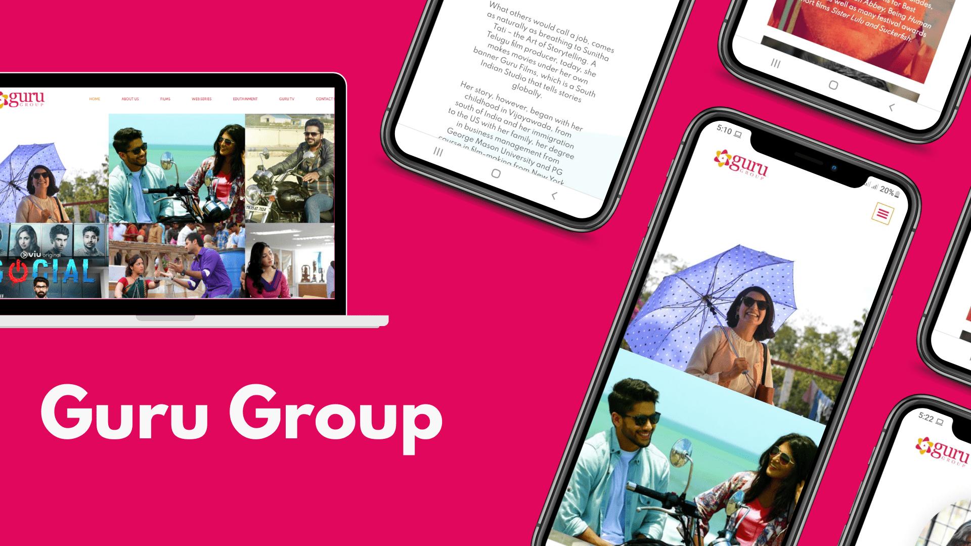 Guru Group